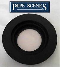 Doughnut Washer Universal Toilet Coupling Rubber Seal between Pan & Cistern WC