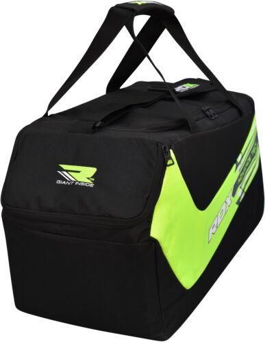 RDX Hiking Rucksack Kit Bag  Gym Sports Holdall Backpack Duffle Training Kit MMA