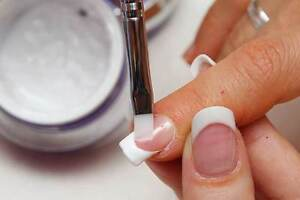 Image Is Loading Learn Acrylic Nails Nail Art Designs Tips Beauty