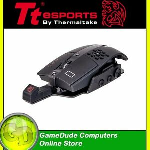 3c0015135a7 THERMALTAKE eSports LEVEL 10 M Hybrid Advanced RGB 16000dpi MO-LTM ...
