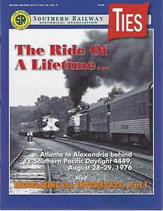 TIES-2nd-Qtr-2016-issue-of-the-SOUTHERN-RAILWAY-Historical-Association-NEW