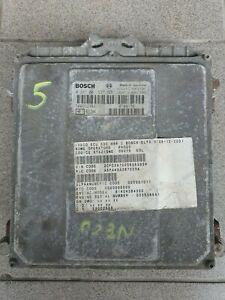 ECU-IVECO-2-8-0281001537-50033236