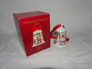 HUTSCHENREUTHER Weihnachtsglocke 2008