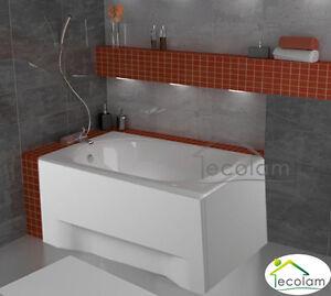 Badewanne Kleine Wanne Rechteck 100x65 110x70 Cm Schurze Ablauf