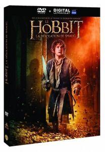 Le hobbit la désolation de Smaug DVD NEUF SOUS BLISTER