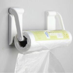 Image Is Loading Magnetic Tissue Paper Towel Roll Holder Rack