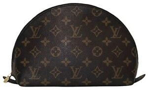 Louis-Vuitton-Monogram-Trousse-Demi-Ronde-23-Cosmetic-Bag