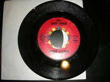 "Pop 45 Connie Stevens ""Hey Good Lookin'/Nobody's Lonesome For Me"" Warner VG+"