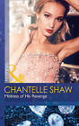 Mistress of His Revenge by Chantelle Shaw (Paperback, 2015)