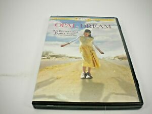 OPAL-DREAM-DVD-GENTLY-PREOWNED