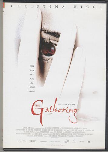 1 von 1 - The Gathering - DVD - (1338-45) - FSK ab 16 Jh. - DVD-gut -