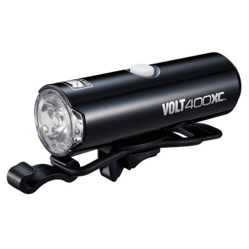 CATEYE Front Headlight Cycling Bicycle Flashlight LED Lamp Rechargeable Light