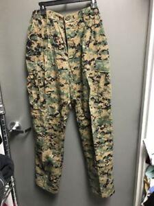 USMC-Marine-Digital-Woodland-Marpat-Camouflage-Uniform-Pants