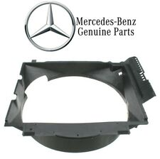 For Mercedes R107 560SL 1986-1989 Radiator Cooling Fan Shroud Genuine 1075050955