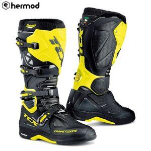 TCX Comp EVO 2 Michelin MX Off Road