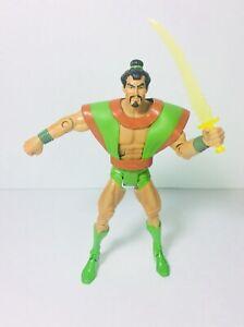 DC-Universe-Classics-Apache-Wave-18-Apache-Chief-Series-Samurai-DCUC-Figure