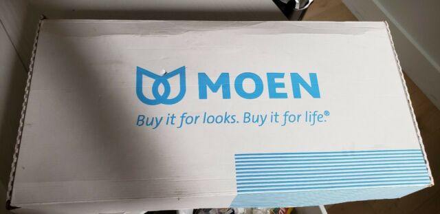 Moen 7597csl 90 Degree Pullout Kitchen Faucet Stainless
