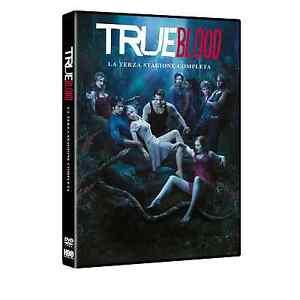 True-Blood-Stagione-3-5-DVD-Sigillato