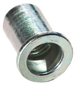 Threaded-Rivet-Nut-Inserts-M5-100-Pack-Rivnut-Nutsert