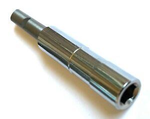 Hex-Adapter-for-Original-Spiral-Ratchet-Yankee-Screwdriver-7mm-9-32-Shank