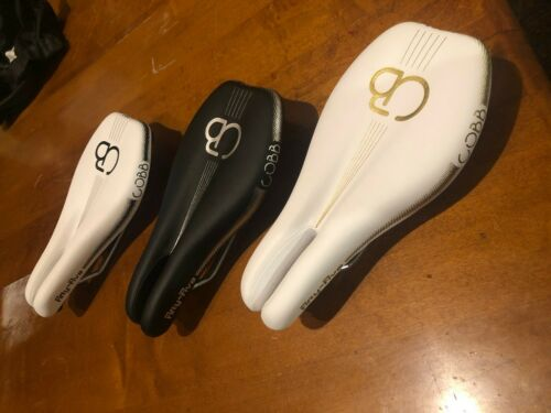 Cobb JOF Fifty-Five 55 Saddle Triathlon Bicycle Seat Various Colors NEW