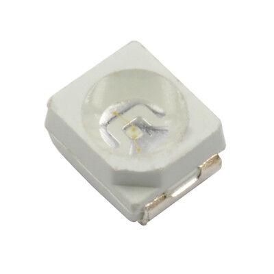 25 huiyuan LED 3034w2c-dsa-a diodo emisor 3mm LEDs 20ma 1500mcd Weiss 857247