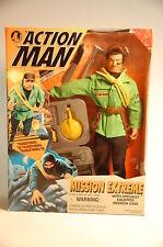 Hasbro Action Man Mission Extreme NRFB 1994