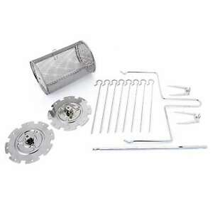 Paula Deen Air Oven Accessory Kit, Compatible with Paula Deen 24 QT Air Fryer