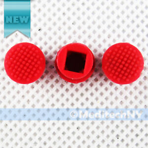 3-Pcs-Rubber-Mouse-Pointer-TrackPoint-Red-Cap-for-IBM-Thinkpad-Laptop-Nipple-US