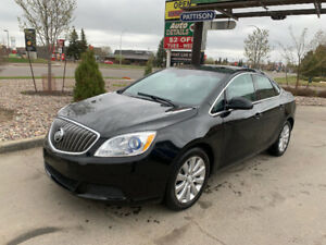Certified   2016  Buick Verano for sale .