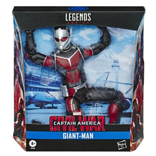 Marvel Legends Deluxe Giant Man Action Figure