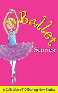 Ballet-Stories-Stories-for-Very-Good-Book