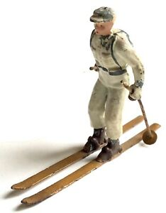Rare Britains Ski Trooper N ° 2037