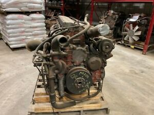 MACK MS300 Diesel Engine. All Complete and Run Tested.