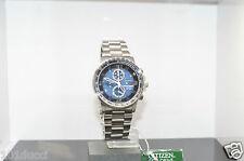 Citizen Eco-Drive NIGHTHAWK #CA0500-51L Titanium Man's Watch