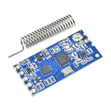 433mhz 32 V 55 V Hc 12 Si4463 Wireless Serial Port Module Replace Bluetooth