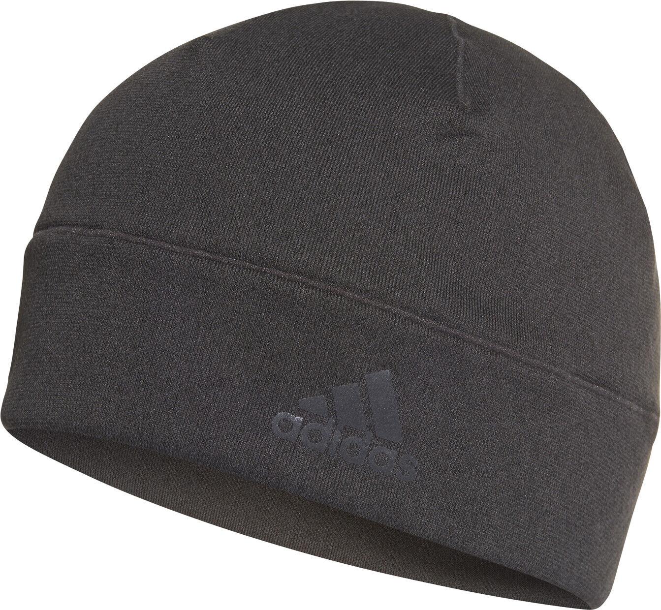 adidas Climaheat Running Beanie Mens Womens Insulated Winter Hat ... eabd09a91a