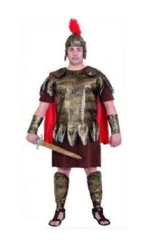 Romani Costume vestito GLADIATORE römerin Spartacus Legionari CENTURIONE campo signor soldato