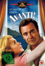 DVD NEU/OVP - Avanti, Avanti (Billy Wilder) - Jack Lemmon & Juliet Mills