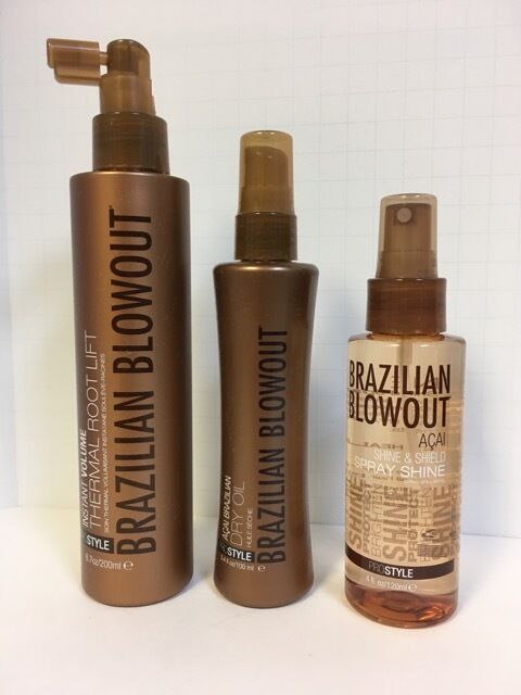 Brazilian Blowout Thermal Root Lift For Sale Online Ebay