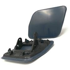 Genuine Satin black cover for towing eye VW Touareg 7LA 7L6807156A9B9
