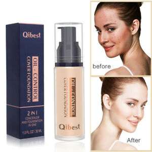 Face-Primer-Foundation-Makeup-Tool-BB-Cream-Liquid-Foundation-Concealer