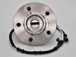 FORD-LINCOLN-F-150-GSP-116004-Axle-Bearing-and-Hub-Assembly-Front-Left-or-Right