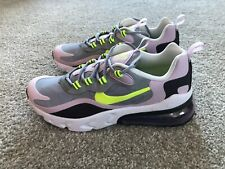 Nike Air Max 95 Womens Size 7 Pink Grey Sneakers Style 336620 020