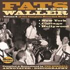 The Complete Recorded Works Vol.6 von Fats Waller (2014)