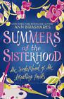 Summers of the Sisterhood: The Sisterhood of the Travelling Pants by Ann Brashares (Paperback, 2002)