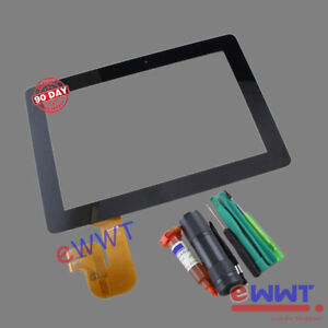 LCD-Touch-Screen-Glass-UV-Glue-for-Asus-Eee-Pad-Transformer-Prime-TF201-ZVLT452