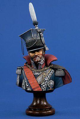 Verlinden 200mm 1/9 Prince Jozef Antoni Poniatowski Marshal of Empire Bust 1514