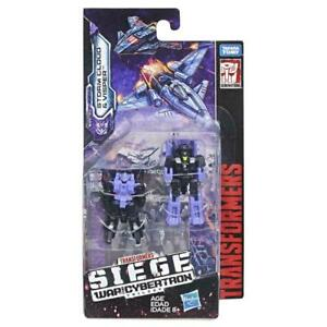TRANSFORMERS WAR FOR CYBERTRON: SIEGE MICROMASTERS WFC-S5 - AIR STRIKE PATROL
