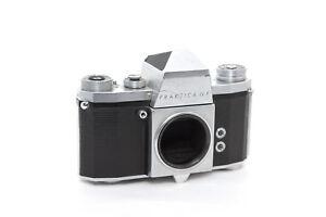Analogkameras Foto & Camcorder Praktica Bcc Electronic Gehäuse Body Slr Kamera Spiegelreflexkamera Kaufe Eins Bekomme Eins Gratis